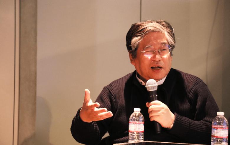 株式会社アスキー 創業者、学校法人須磨学園 学長:西和彦氏