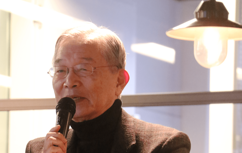 電子カルテ「NOA」開発者、「CLIUS」技術顧問:大橋克洋氏