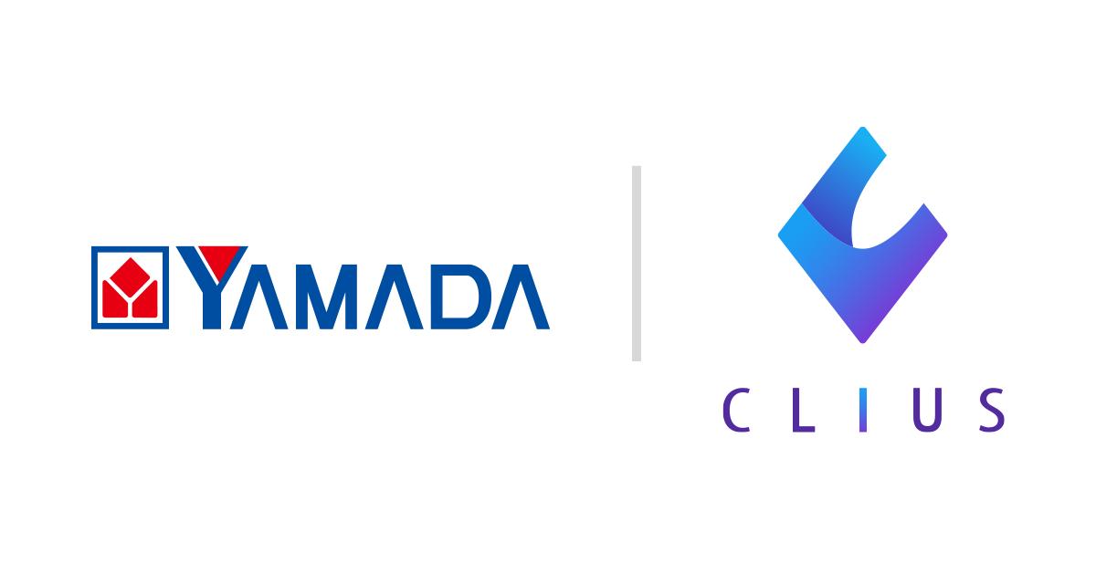 電子カルテ『CLIUS(クリアス )』の販売に関してヤマダデンキと業務提携!クラウドORCAと電子カルテを全国で本格販売スタート〜クラウド型電子カルテの取り扱いはヤマダデンキで初〜