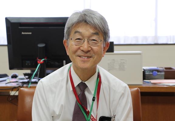 自治医科大学 簑田 清次医師