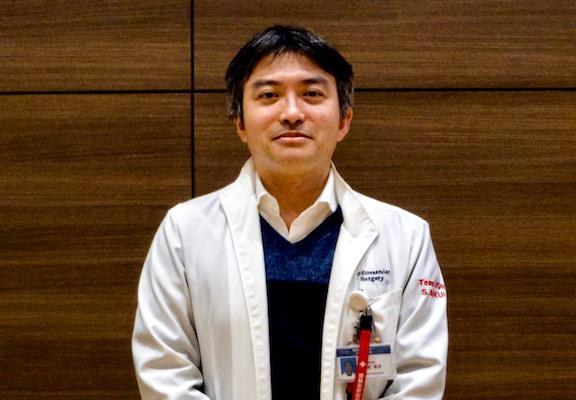 日本大学病院 循環器病センター / 湖北台診療所 和久井 真司医師