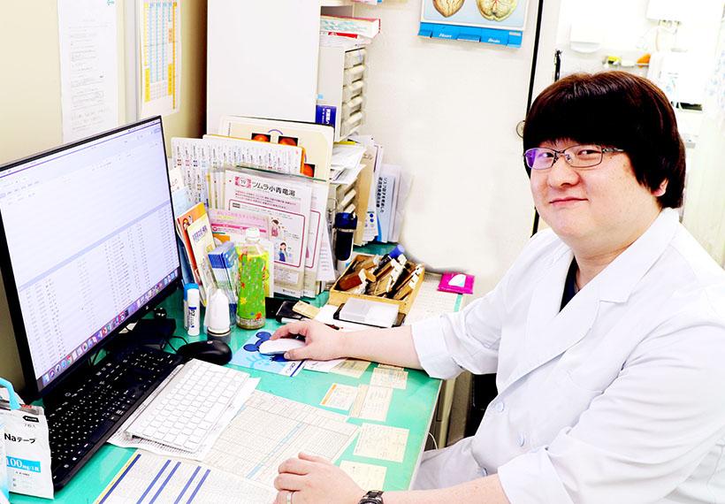 湖北台診療所 小林 宏彰 院長