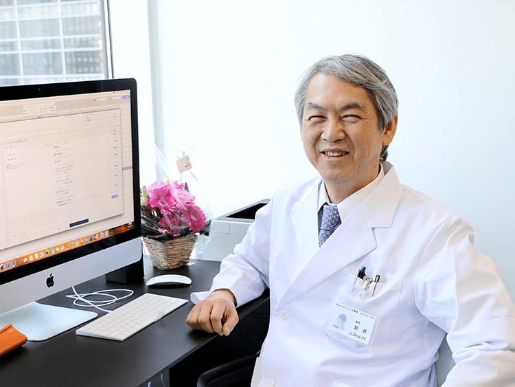 アルツクリニック東京 新井 平伊 医師